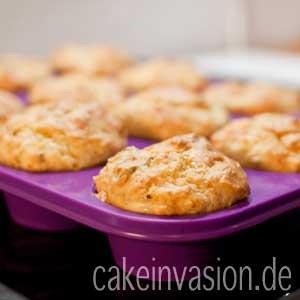 Oliven-Schafskäse-Muffins