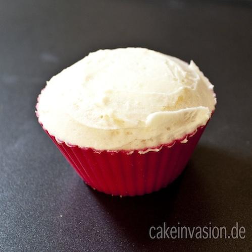 Grundrezept Tipps Amerikanische Buttercreme Cake Invasion