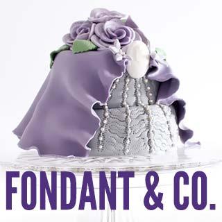 Fondant & Co.