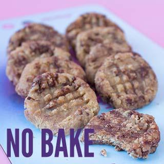 No Bake - Rezepte ohne Ofen