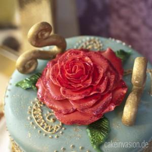Bollywood Torte