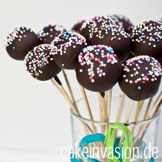 Einfache Tipps Tricks Schon Wieder Cakepops Cake Invasion