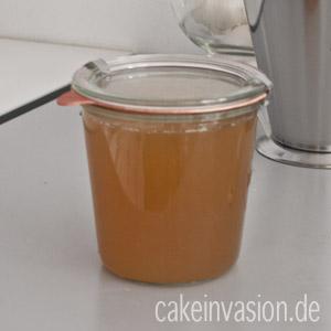 Lemon Curd (vegan, laktosefrei, glutenfrei)