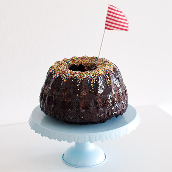 zucker kuchen ohne hefe