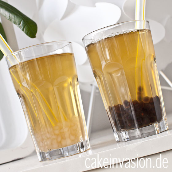 bubble tea selber machen vegan laktosefrei glutenfrei cake invasion. Black Bedroom Furniture Sets. Home Design Ideas