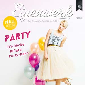 Eigenwerk-Magazin 15