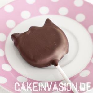 Tulpen-Cakepop