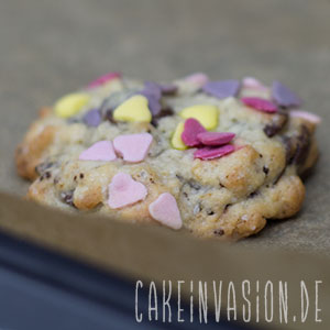 Gepimpter Cookie