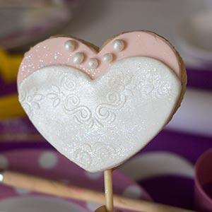 Braut-Kekse