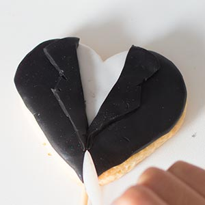 Bräutigam Keks