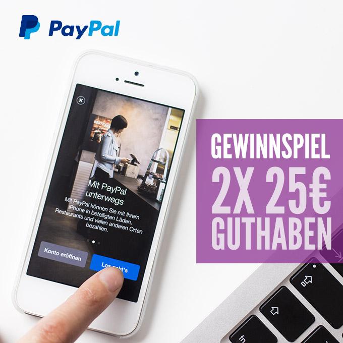 PayPal #iturned18 Gewinnspiel CakeInvasion
